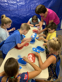 Tracy Bathgate - VBS Crafts #1