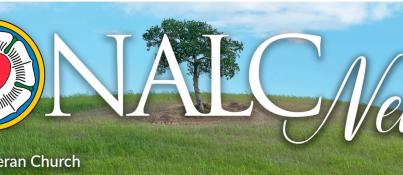 NALC Newsletter May/June 2021