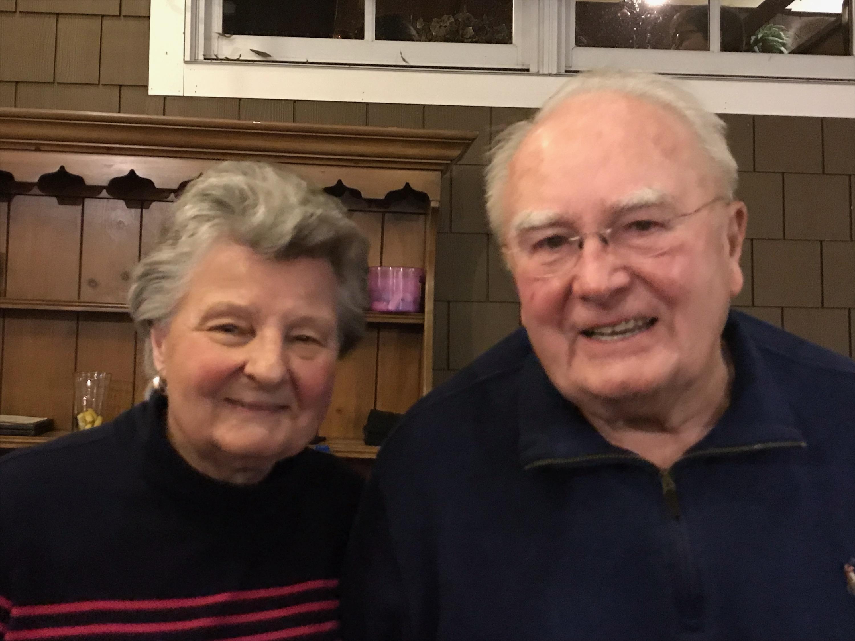 Tracy Bathgate - Dieter & Gisela