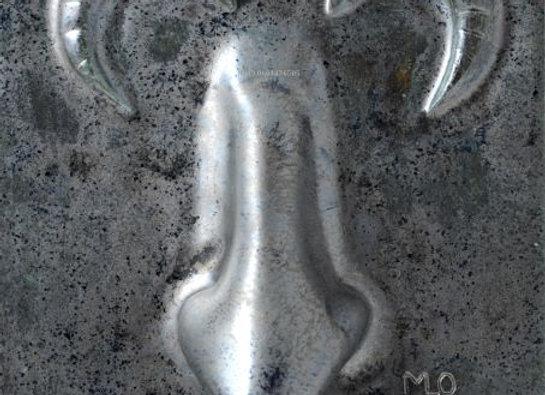 Pan  Inspiré du Dieu grec de la nature