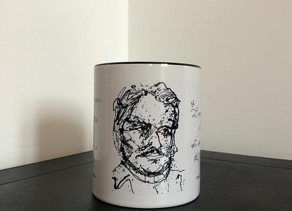 Mug Honoré de Balzac