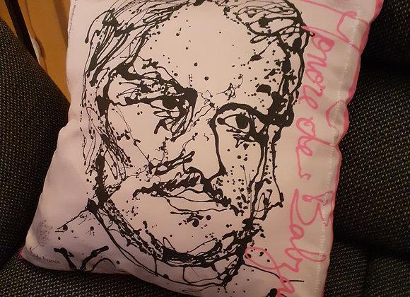 Coussin Balzac