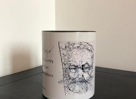 Mug Victor Hugo