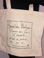 Sac Honoré de Balzac