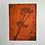 Thumbnail: Fleurs des champs 2 monotype