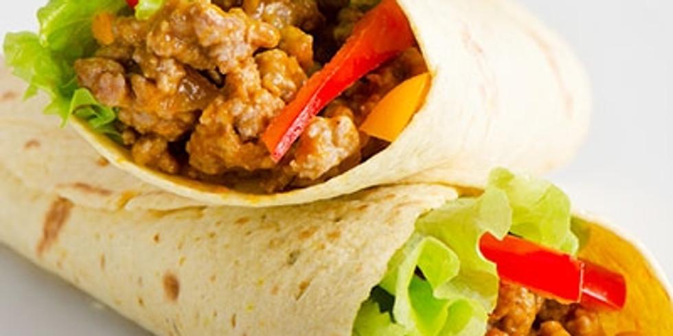 Kurz vaření s panem Eichnerem: Tajemství mexické kuchyně