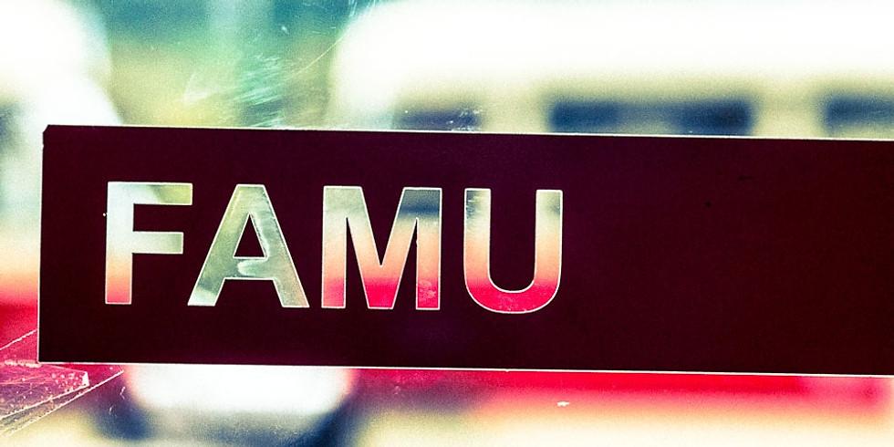 Free Cinema: Krátké filmy z FAMU II.