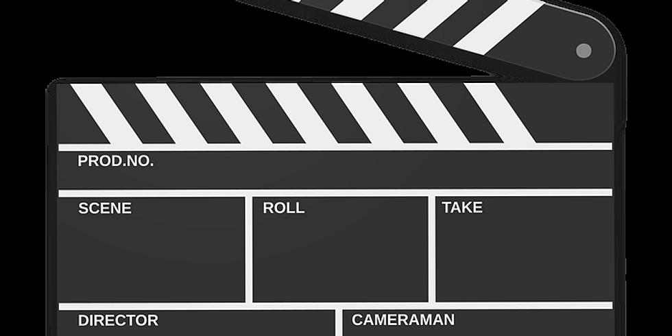Natoč krátký film! Dvoudenní filmový workshop