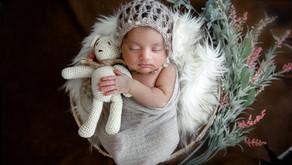 Awsome Newborn Baby
