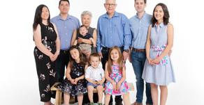 Huge Family