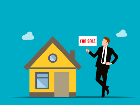 What you should know about buying UK property in 2021
