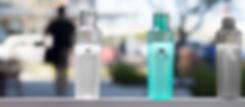 copolyester bottle