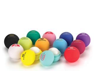 Like a rubber ball. . .