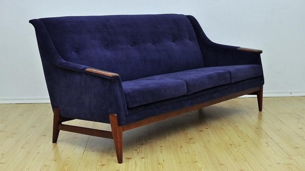 Sofa by S. M. Wincrantz Skövde, 1960s