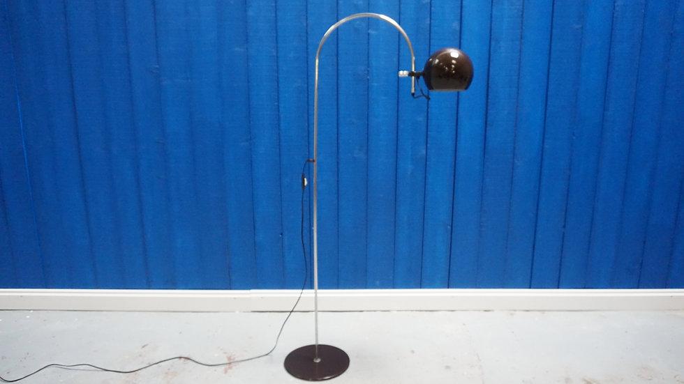 Mid Century Modern Floor Lamp from 1960's lighting danish