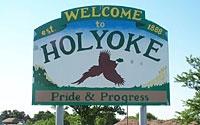 Holyoke