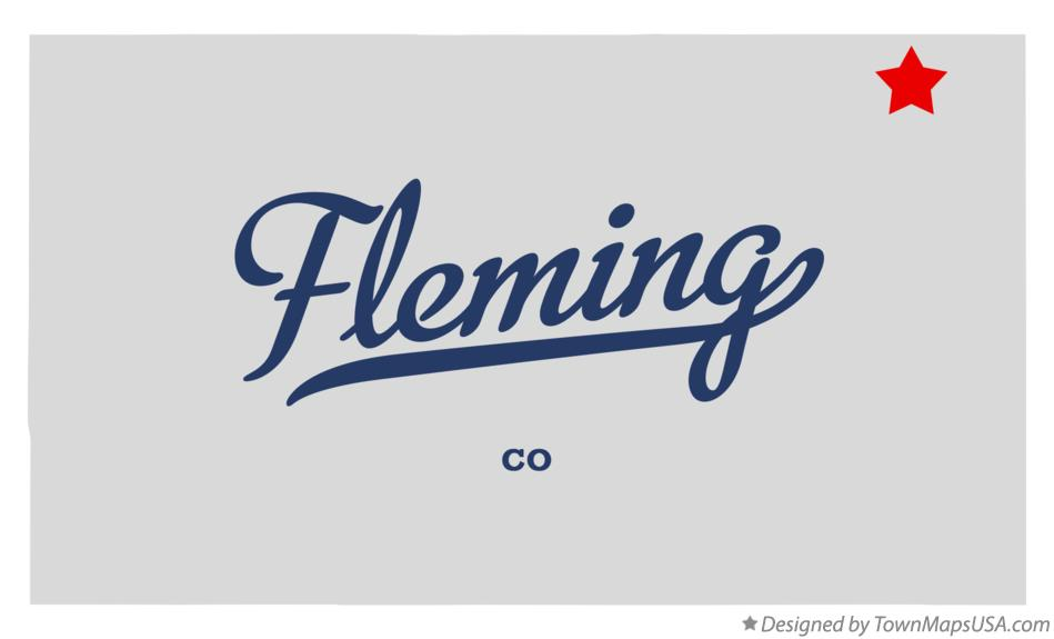 map_of_fleming_co