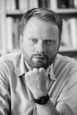author Richard Swan
