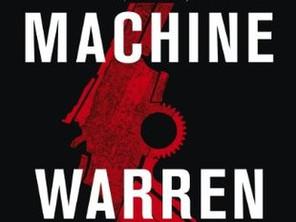 Gun Machine: Book Review