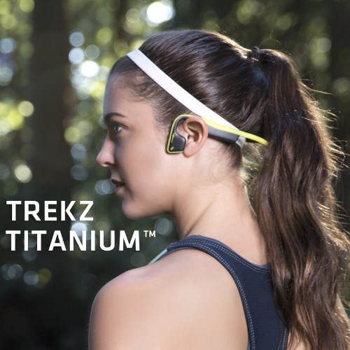 AfterShokz Trekz Launch