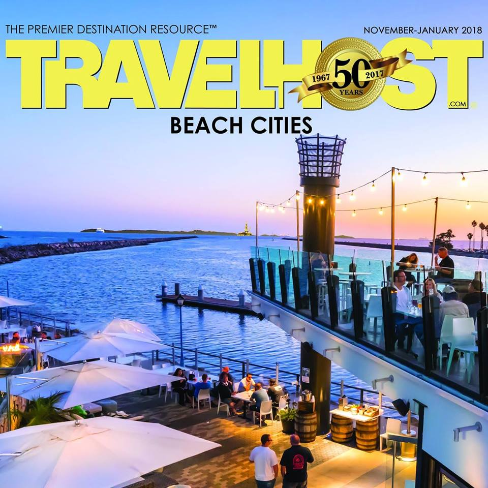 TravelHost Beach Cities