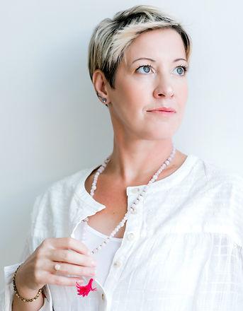 Face of Silvia Sisson