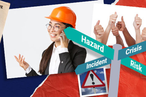 Workplace Hazard and Risk Management Training  -  Full Suite