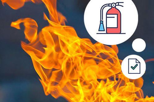 Fire Warden Safety Training - Systems and equipment