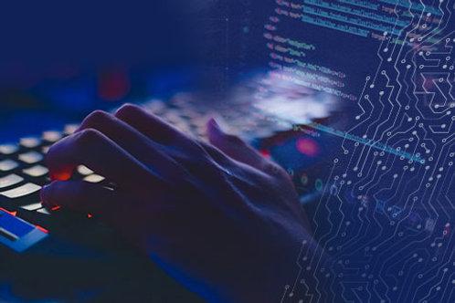 Seguridad Cibernética. - Mantenga segura su información vital