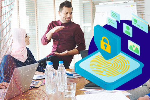 Seguridad Cibernética. - Mantenga segura su información vital - 4 Módulos