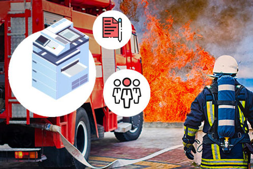Fire Warden Safety Training - Acting in an emergency
