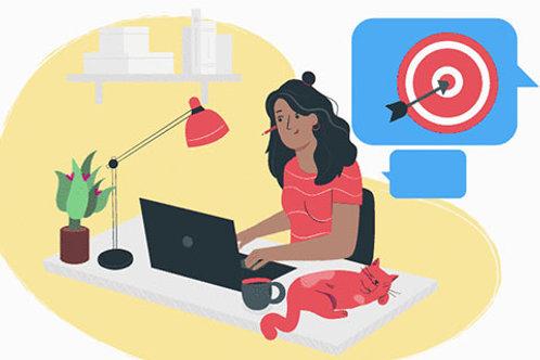 Trabajando desde casa / Para empleados y profesionistas independientes