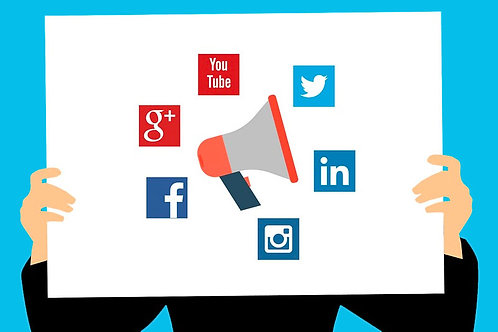 Social Media Usage and Awareness