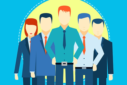 Equal Opportunities for Managers and Supervisors
