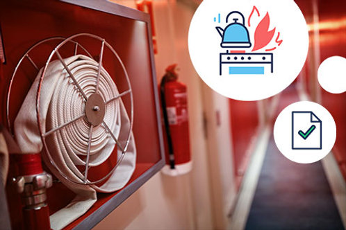 Fire Warden Safety Training - The role of the Fire Warden