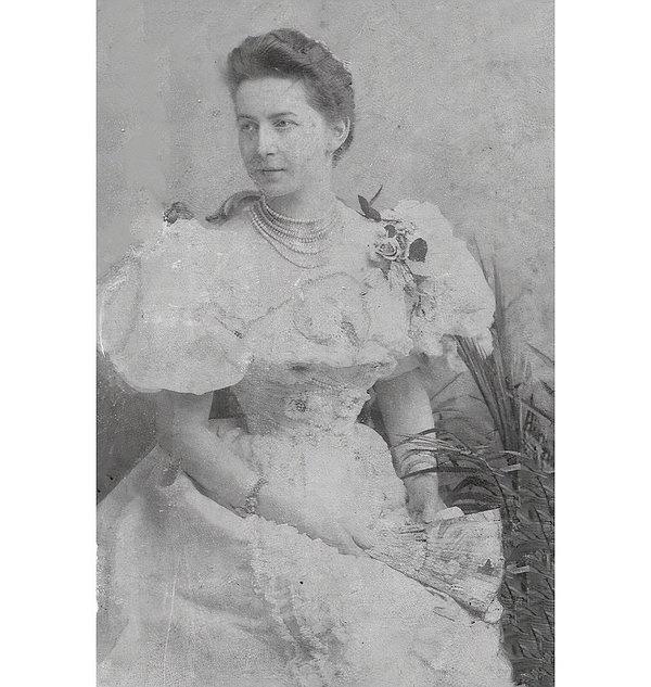 Наталия Оржевская
