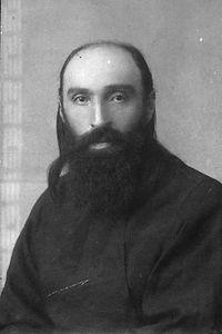 Отец Михаил Шик