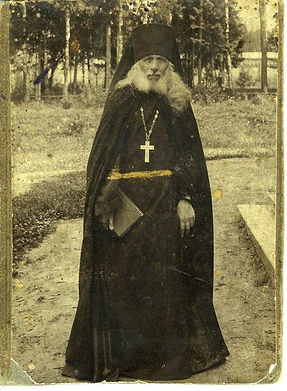 Старец Алексий (Соловьев)