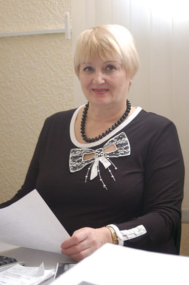Татьяна Жидкова