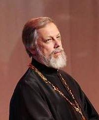 Отец Кирилл Каледа