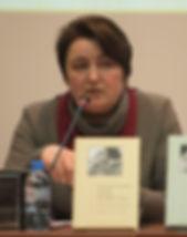 Елена Евгеньевна Старостенкова