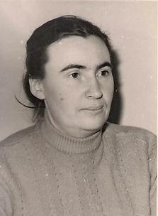 Мария Михайловна Старостенкова (Шик)