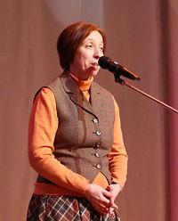 Александра Буданова