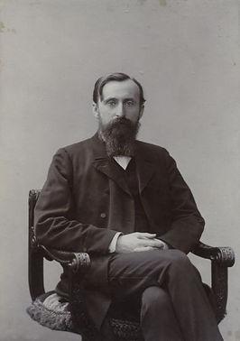 Д.И.Шаховской (фото 1906 г.)