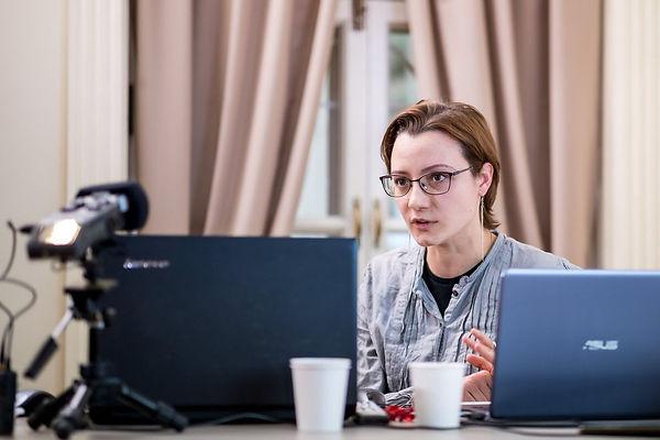Александра Строцева