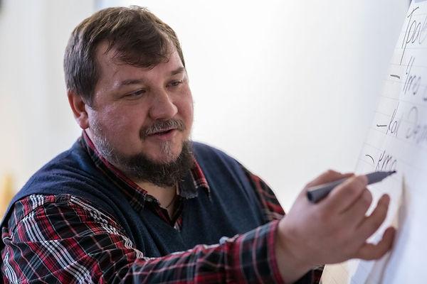 Максим Кучинский