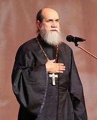 Отец Андрей Лобашинский