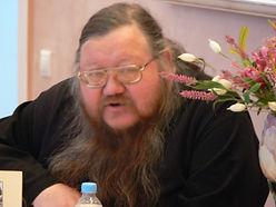 отец Андроник Трубачев