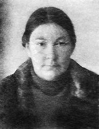 Софья Волова