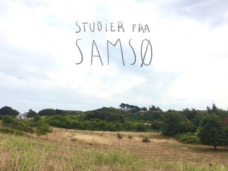 studier fra Samsø